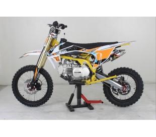 Pit cross SX160 XL 17cv Mod. 2021 4 velocidades ruedas 17 14