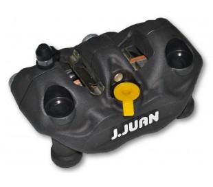 Pinza radial J.Juan 4 pistones 82mm lado derecho