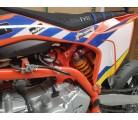 Pit Motard 190 SM beebad PREMIUN 18cv 4 velocidades Suspension OHLINS frenos JJUAN neuamticos Briggestone escape GP y mas...