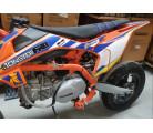 MonsterPRO SX160 motard DNM
