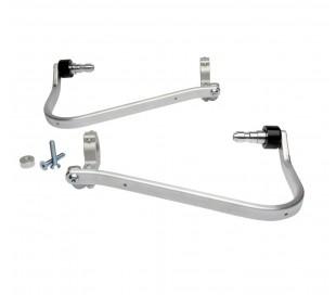 Paramanos barra aluminio