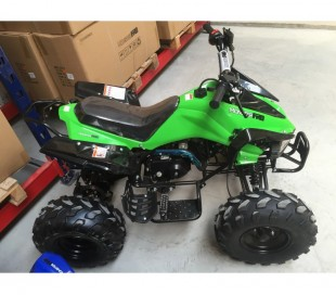 BIG FOOD ATV 125cc 4t
