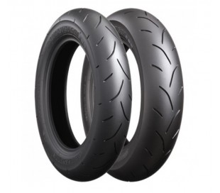 "Tyres 12"" Bridgestone BT 601SS"