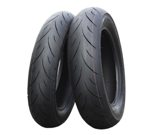 """Tyres 12"""" Maxxis R1"""