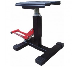Bike Stand lifting trestle
