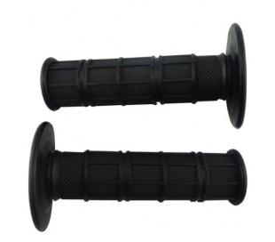Handgrips rubber