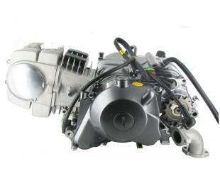 Engine Z125 125cc Electric Start