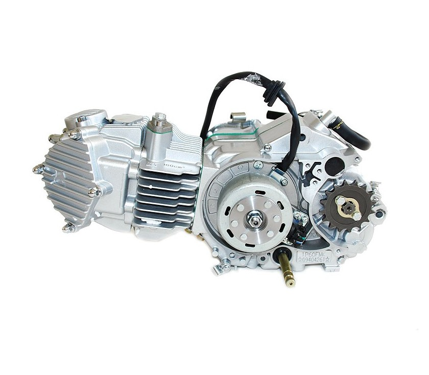 Engine YX 150cc