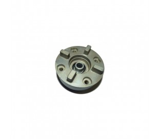 Maza porta crown silentblock wheels
