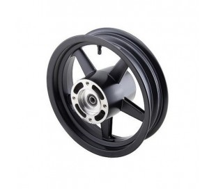 "Alloy rim rear 12"" DHZ"